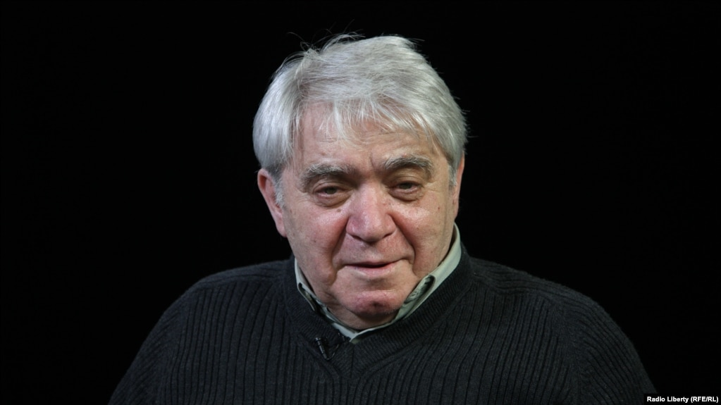 Драматург Александр Гельман