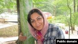 مهدیه گلرو، فعال مدنی زندانی