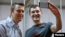 Alexei və Oleg Navalny qardaşları
