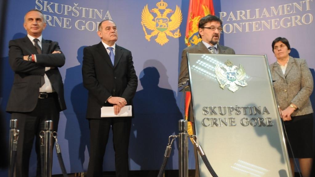 Koliko se crnogorskih zvaničnika nalazi na crnoj listi ruskih državnih službi: Miodrag Vuković