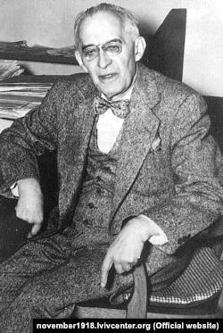 Лонгин Цегельський (1875–1950) – український громадсько-політичний діяч, дипломат, адвокат, журналіст, видавець