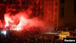 Turska: Demonstranti ne odustaju