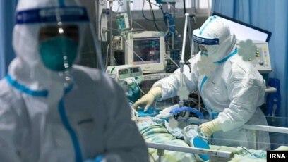 رئیس صداوسیما: به گفته وزیر بهداشت، روند صعودی کرونا تا ۲۰ ...