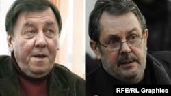 Miodrag Živanović i Zdravko Grebo