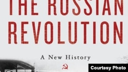 American historians on the Russian Revolution