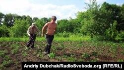 Дитяча праця в Україні