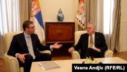 """Jedna od spekulacija ide u pravcu """"rokade"""": da Nikolić, bar privremeno, zauzme premijersko mesto"""