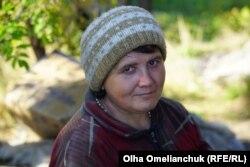 Наталье Рыжко 45 лет. У женщины психическое расстройство, но медикаментами ее обеспечивают волонтеры, а не соцслужбы