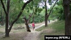 Ушакова балка, Севастополь