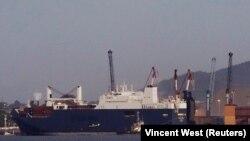ینبع از بنادر مهم نفتی عربستان سعودی است