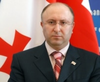 Foreign Minister Gela Bezhuashvili  (file photo) (InterPressNews)