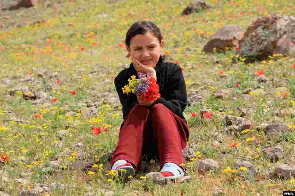 Sirab kəndindən fotosessiya #3