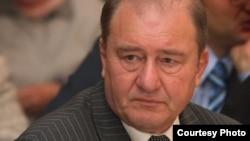 Ільмі Умеров, заступник голови Меджлісу кримськотатарського народу (архівне фото)