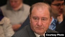 Ильми Умеров – бывший глава Бахчисарайского района Крыма