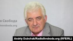 Ігор Лікарчук, якого уряд усунув від виконання обов'язків директора Центру оцінювання якості освіти