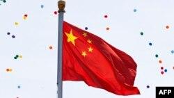 Flamuri i Kinës - foto ilustruese