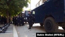 Полиција на Косово