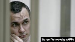 Ув'язнений у Росії український режисер Олег Сенцов