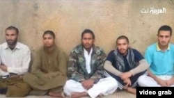 پنج مرزبان ایرانی ماه گذشته به اسارت گروه تروریستی جیش العدل درآمدند