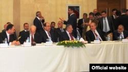 اجتماع اربيل 2010