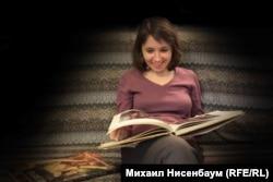 Ирина Литманович