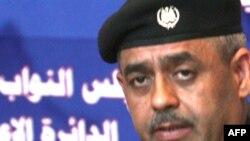 المتحدث باسم وزارة الداخلية اللواء عبد الكريم خلف