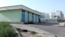 Aşgabat: Täze ýerasty geçelgeleriň oňyn we tersin taraplary