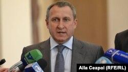Andriy Deshchytsya