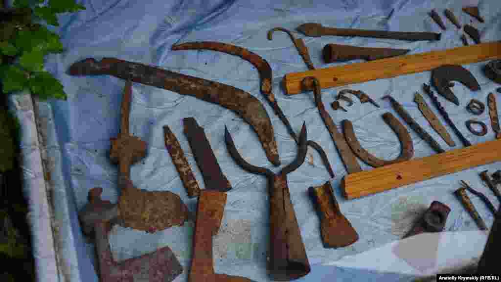 За останнє сторіччя археологи, які проводили розкопки, торкнулися тільки третини території Фуни. Вона сповнена таємниць і відкриттів