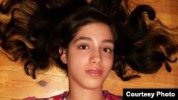 Misirli bloqqer Aliaa Magda Elmahdy