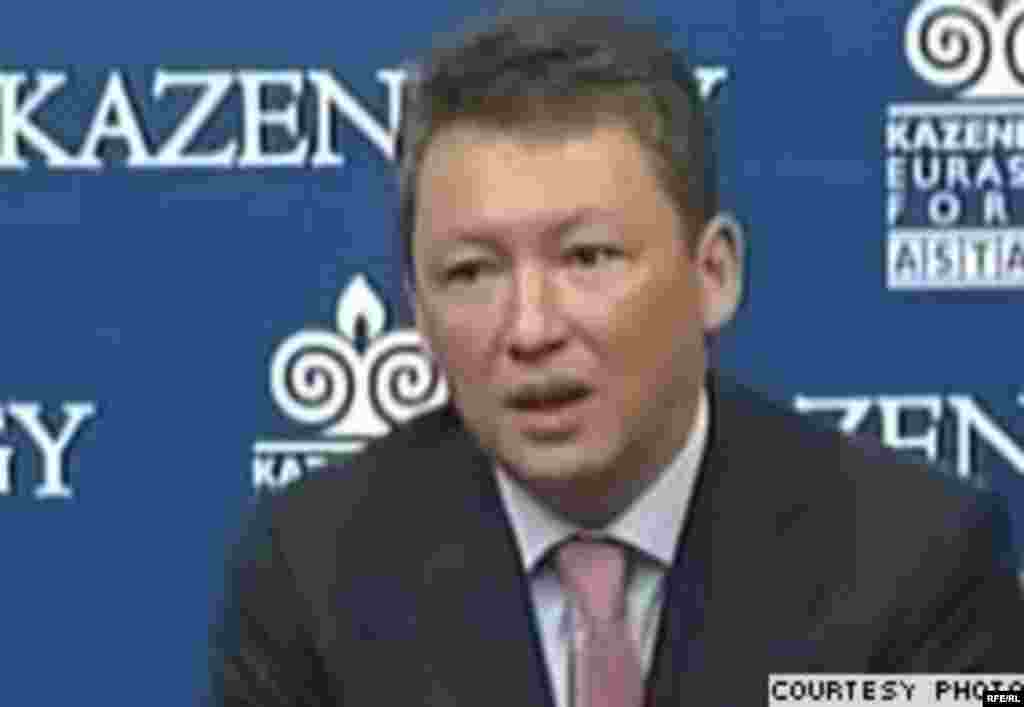 Казахстан. 11-15 апреля 2011 года #14