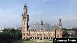 Sjedište Međunarodnog suda pravde u Hagu