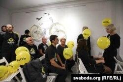 Прадстаўнікі кампаніі супраць пабудовы акумулятарнага заводу ў Берасьці