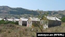 Հայաստան - Լոռու մարզի Լեռնապատ գյուղը, արխիվ