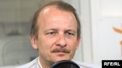 Директор по макроэкономическим исследованиям ГУ ВШЭ Сергей Алексашенко