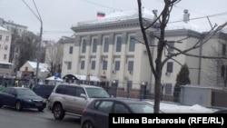Kişinyovda Rusiya səfirliyi
