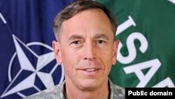 Ish-drejtori i CIA-s, David Petraeus.