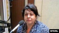Lalə Abbasova