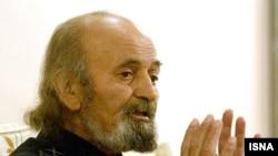 محمد حقوقی؛ نویسنده و شاعر ایرانی (۱۳۱۶ - ۱۳۸۸)