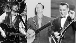 موسيقی امروز: درگذشتگان موسیقی جهان در سال ۲۰۱۴ (۱)