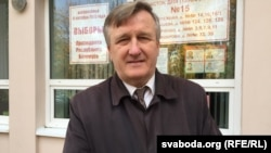 Леанід Майструк