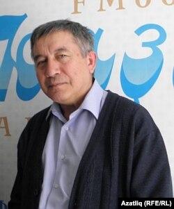 Рәлиф Кинҗәбаев