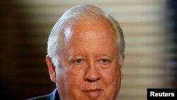 Заступник держсекретаря США Томас Шеннон