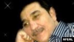 المطرب العراقي كريم منصور