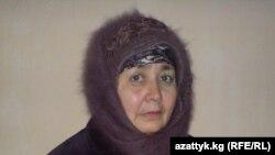 Малика Камилжан кызы