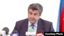 Низамеддин Рзаев