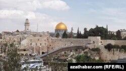 Iýerusalim