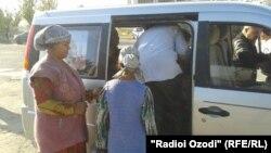 Ҳудуди 10 тангем дар ноҳияи Восеъ дар хизмати лӯлиён қарор доранд