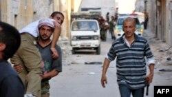 Алепо.