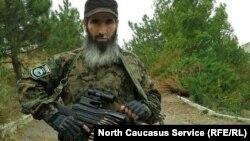 Şeyx Mənsur batalyonunun komandiri Muslim Cheberloevsky